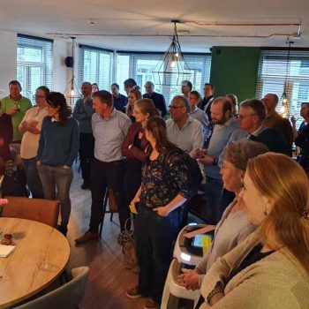 Afbeelding bij 'Regio Gooi en Vechtstreek en Eemland opent Zorg Innovatie Huis'