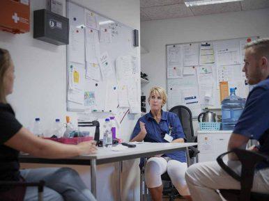 Afbeelding bij 'Midden IJssel introduceert nieuwe functie: de regioverpleegkundige'