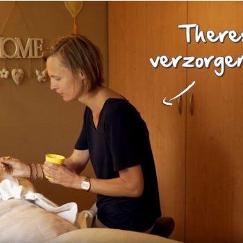 Afbeelding bij 'Videoserie 'Liefdevolle zorg in de praktijk' – deel 1: Bewoner leren kennen'