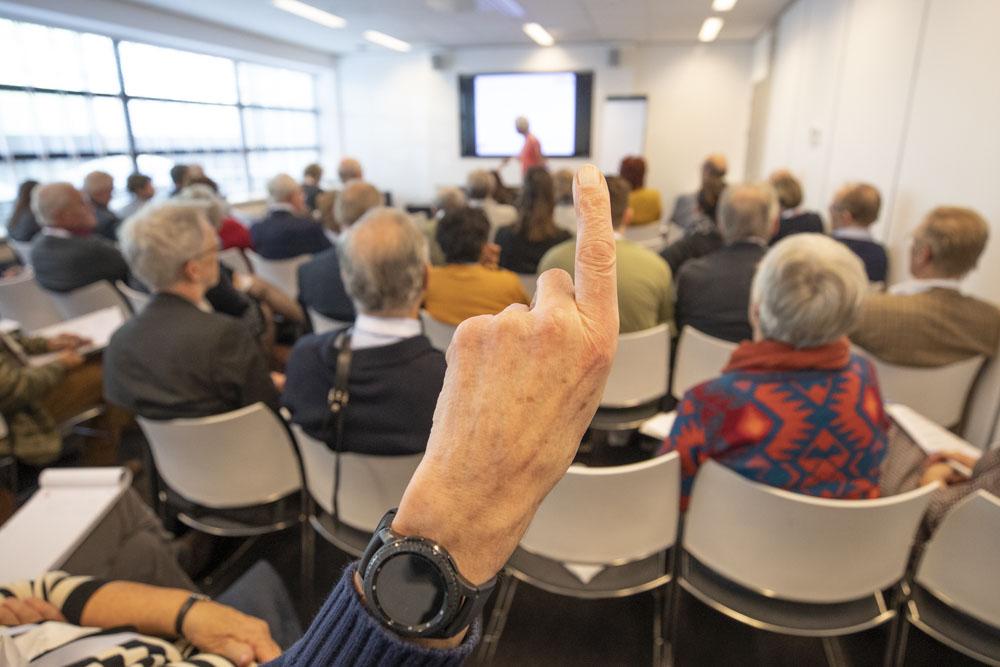 Workshop presentatie congres clientenraden