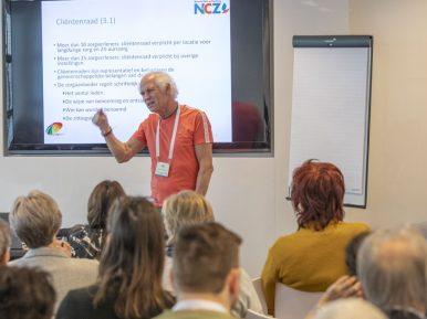 Afbeelding bij 'Presentaties workshopronde 2 – Landelijk Congres Cliëntenraden 2019'