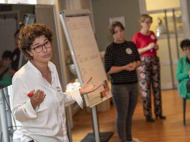 Afbeelding bij 'Bestuurders bestuurlijk netwerk Rivierenland zijn een spiegel voor elkaar'
