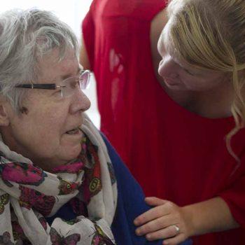 Afbeelding bij 'Meer erkenning voor geestelijke verzorging in verpleeghuis'