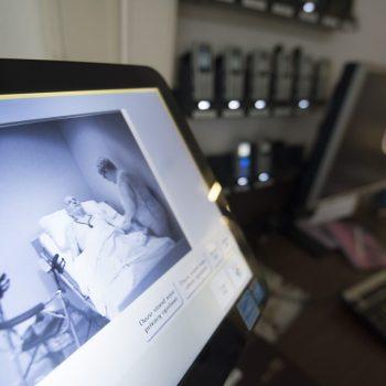 Afbeelding bij 'Verpleegkundige inzet op afstand bij Dagelijks Leven'