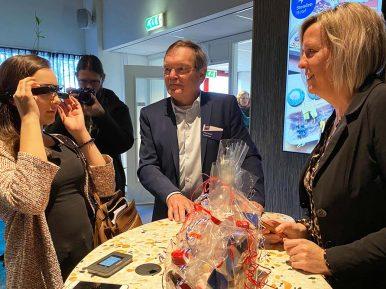 Afbeelding bij 'Zorgorganisaties uit Friesland starten met 'Anders Werken in de Zorg''