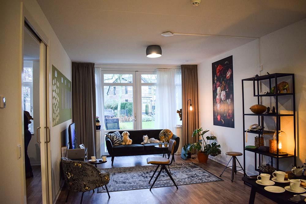 Appartement Zorg Innovatie Huis