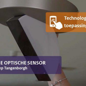 Afbeelding bij 'Slimme optische sensor waarborgt veiligheid bewoners'
