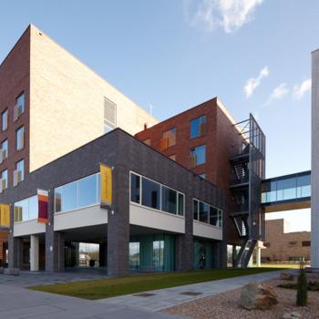 Afbeelding bij 'Corona-zorg: verpleeghuizen ontlasten ziekenhuizen'