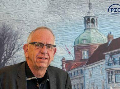 Afbeelding bij 'PZC Dordrecht: Crisismanagement met coronadashboard'