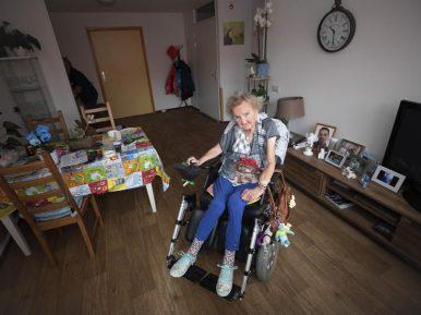 Afbeelding bij 'Ouderenpoli Florence helpt huisartsen bij complexe zorg voor ouderen'