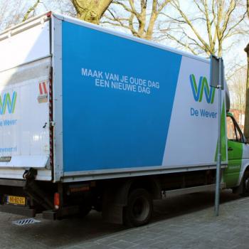 Afbeelding bij 'Leren van Brabant: 'Virus bracht ons dichter bij elkaar''
