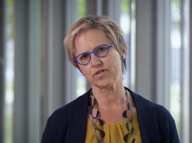 Afbeelding bij 'Video: Eliane Thewessen (RIVM) over persoonlijke beschermingsmiddelen'