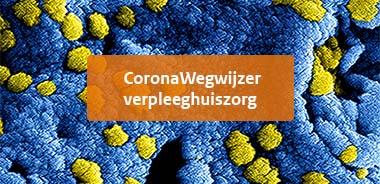 CoronaWegwijzer Verpleeghuiszorg