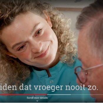 Afbeelding bij 'Video's bespreken intimiteit en seksualiteit'