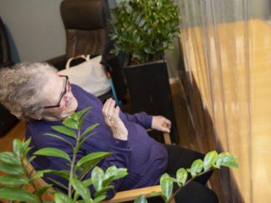Afbeelding bij 'Terugkijken: Webinar geleerde lessen bezoekregeling verpleeghuizen'