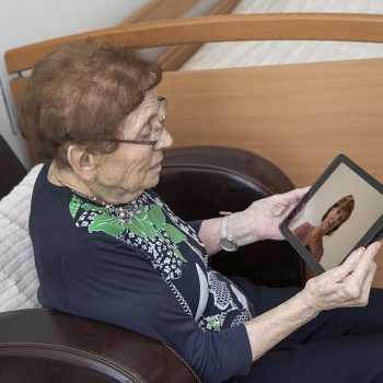 Afbeelding bij 'Samen Slimmer Drenthe: garantie van kwalitatieve zorg tijdens ANW'
