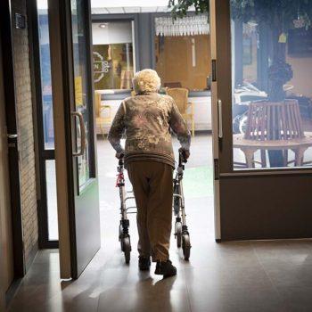 Afbeelding bij 'Zuster Inge: 'Genezen van Alzheimer''