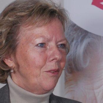 Afbeelding bij 'Videoserie Leiderschap in het verpleeghuis: Mirjam Hagen (QuaRijn)'