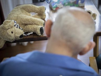 Afbeelding bij 'Inzichten van het Kennisnetwerk Dementie: onbegrepen gedrag in coronatijd'