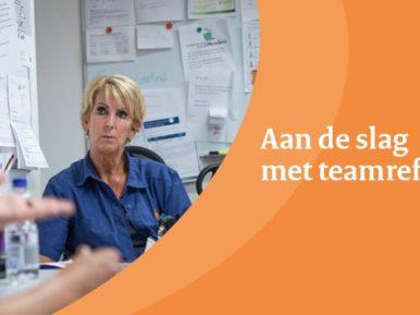 Afbeelding bij 'Aan de slag met teamreflectie'