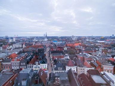 Afbeelding bij 'Regio Groningen'