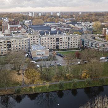 Afbeelding bij 'Regio Rotterdam'