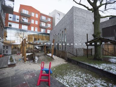 Afbeelding bij 'Regionale samenwerking Utrecht leidt tot visie toekomstbestendige ouderenzorg'