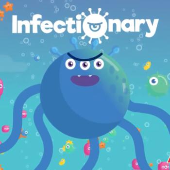 Afbeelding bij 'Serious game 'Infectionary' over hygiëne en infectiepreventie'