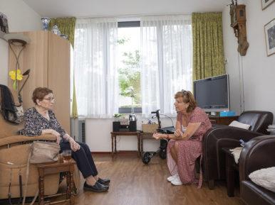 Afbeelding bij 'SO's van de Posten bieden ondersteuning aan huisartsen'