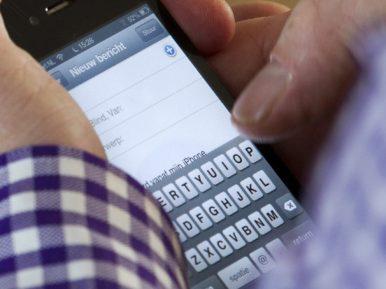 Afbeelding bij 'Regio Groningen ontwikkelt app voor triage én e-learning'