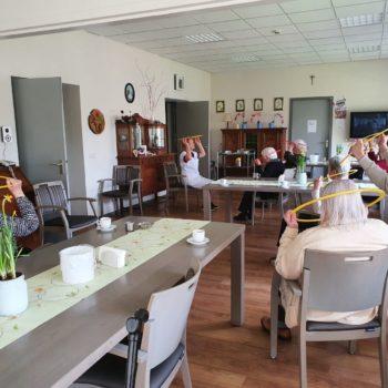 Afbeelding bij 'Sint Anna: van improviseren naar volwaardig crisismanagement met corona-ondersteuning'