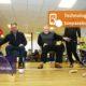 Afbeelding bij 'Qbi brengt afwisseling in de fysiotherapieoefeningen'
