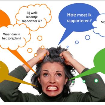 Afbeelding bij 'Workshop Rapporteren met de Rapportagequiz'