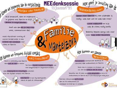 Afbeelding bij 'Belangrijke inzichten over het samenspel met familie en mantelzorgers'