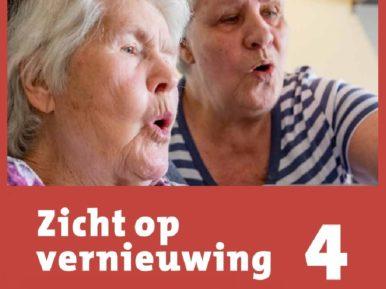 Afbeelding bij 'Woonzorggroep Samen trainde behandelaren in ADL-verrichtingen'