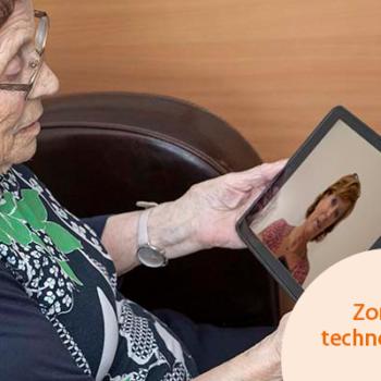 Afbeelding bij 'Handreiking: in gesprek over technologie'