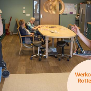 Afbeelding bij 'ConForte zet Rotterdamse werkcoaches in voor behoud medewerkers'