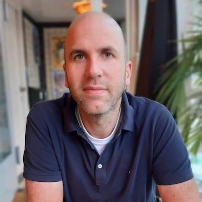 Dave van der Pluijm zorginkoper VGZ Lefgozers