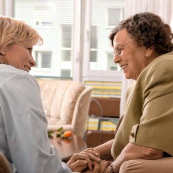 Afbeelding bij 'Lefgozers: succesvol project voor zij-instromers in de ouderenzorg'