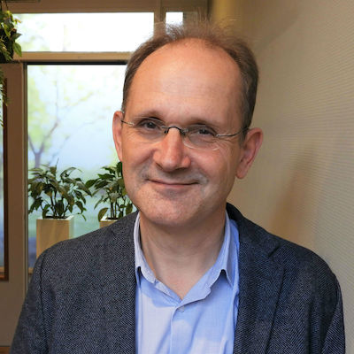 Marcel van Woensel bestuurder Van Neynsel Lefgozers