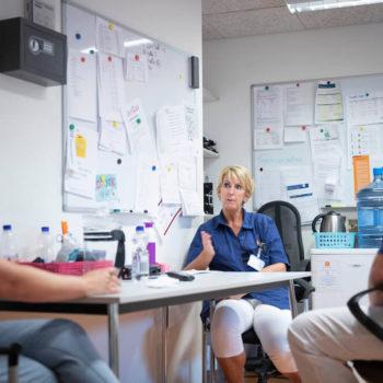 Afbeelding bij 'Regionaal samenwerken in de langdurige zorg heeft de toekomst'