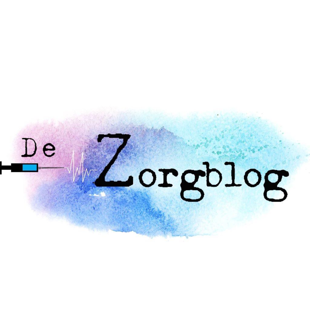 Logo de zorg blog