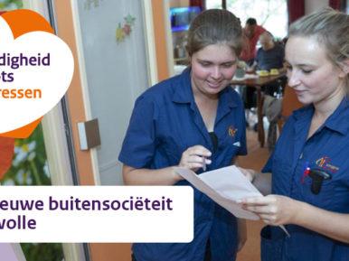 Afbeelding bij 'Waardigheid en trots congres Zwolle'