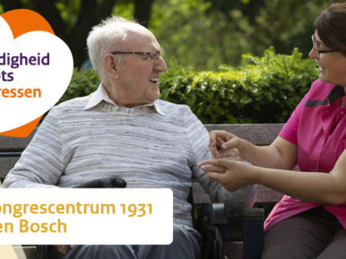 Afbeelding bij 'Waardigheid en trots congres Den Bosch'
