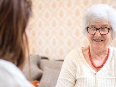 Afbeelding bij 'GOP als antwoord op tekort aan GZ-psychologen in ouderenzorg'