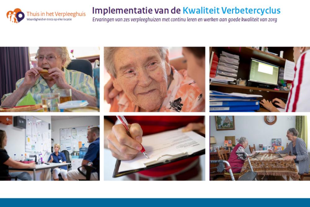 omslag publicatie implementatie kvc