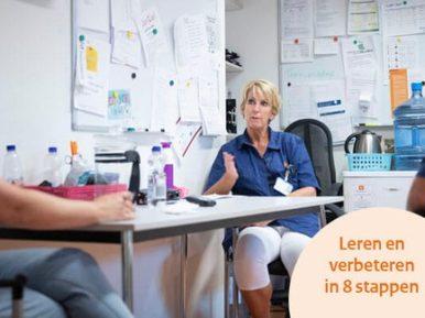 Afbeelding bij 'Implementatie van leren en verbeteren bij verpleeghuislocaties'