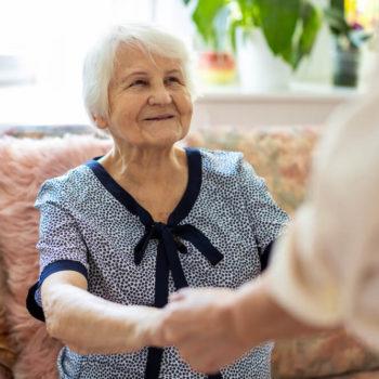 Afbeelding bij 'Preview onderzoek: ondersteuningsprogramma Waardigheid en trots geeft boost aan kwaliteit van zorg'