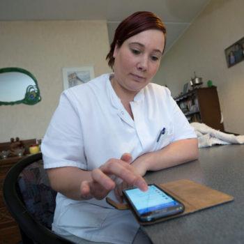 Afbeelding bij 'Overzicht verplichte registraties in de langdurige zorg'