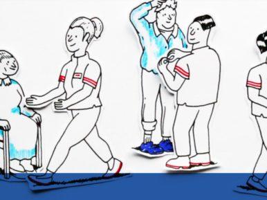 Afbeelding bij 'Kwaliteitskader Verpleeghuiszorg per 1 juli 2021 geactualiseerd'
